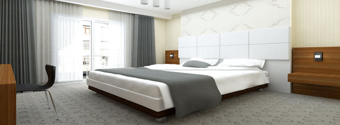 Otel Odası Ses İzolasyonu