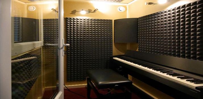 Akustik Kabin Ses Yalıtımı