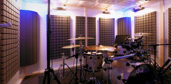 Akustik Ses Geçirmez Kabin