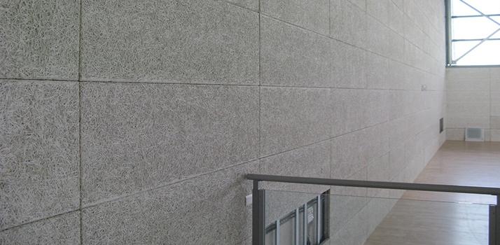 Heraklite Akustik Panel