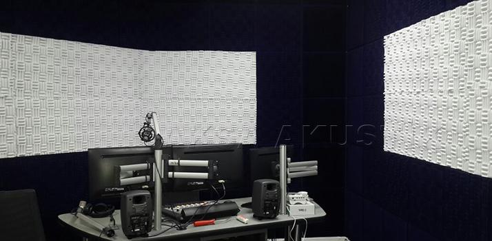 Radyo Ses Yalıtımı