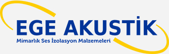 Akustik Sünger İzmir
