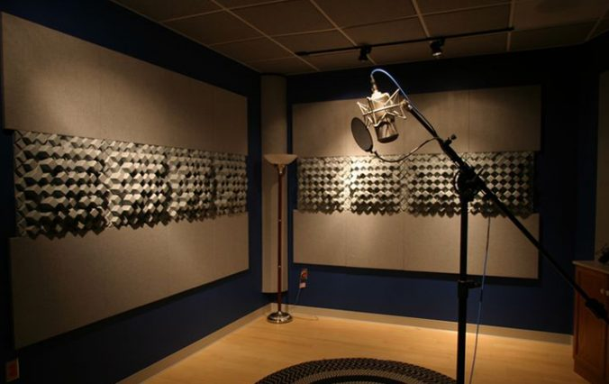 Kayıt Odası Ses Yalıtımı